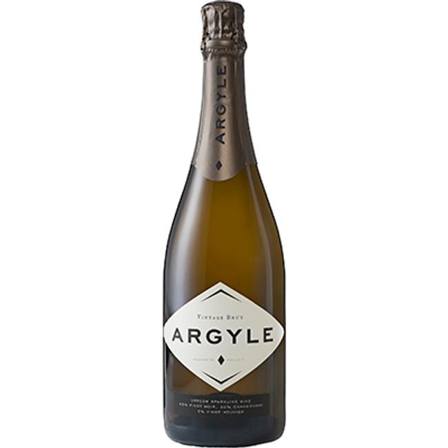 Argyle Vintage Brut, Willamette Valley (2014)