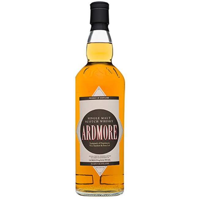 Ardmore Highland Single Malt Whisky 15 Years Old Gordon & MacPhail Bottling