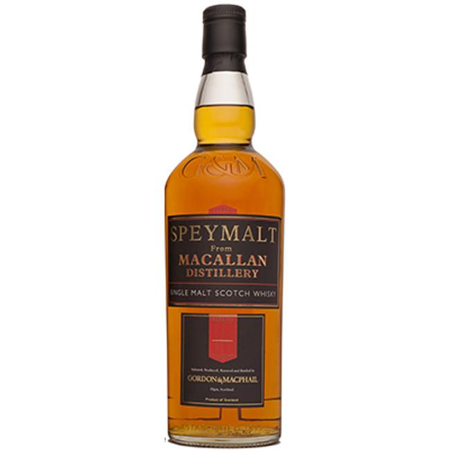 Macallan Speymalt Whisky 9 Years Old Gordon & MacPhail Bottling
