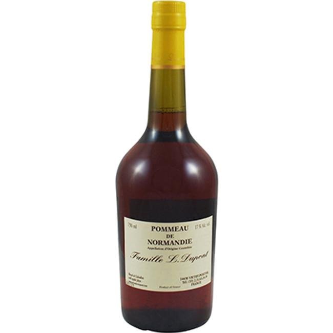 Famille L. Dupont Pommeau de Normandie