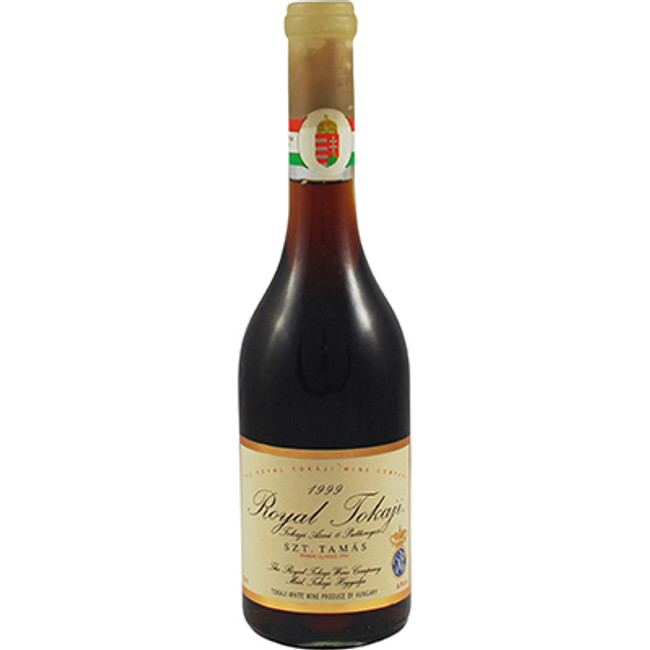 Royal Tokaji 6 Puttonyos Szt. Tamas 500ml (1999)