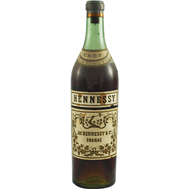 Hennessy VSOP Cognac 20yr 1930s