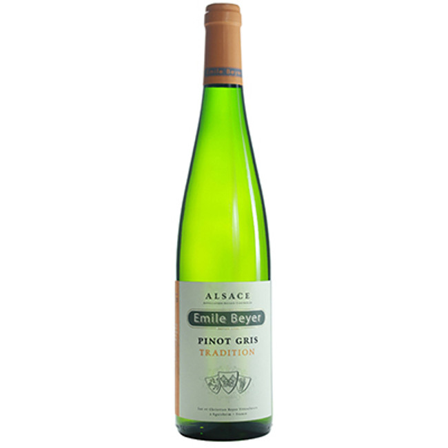 Emile Beyer Tradition Pinot Gris (2015)
