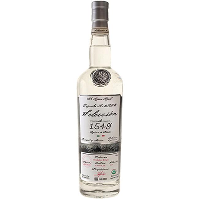 ArteNOM 1549 Selección Blanco Tequila