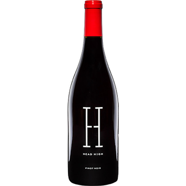 Head High Sonoma County Pinot Noir