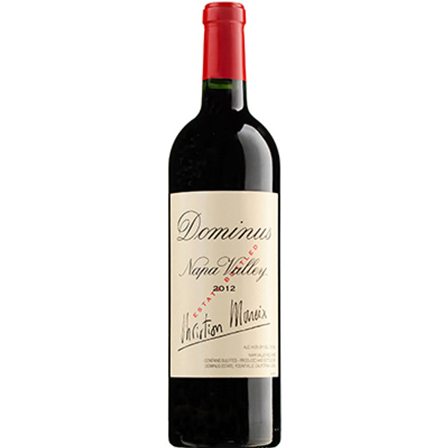 Dominus Estate Napa Valley Red (2012)