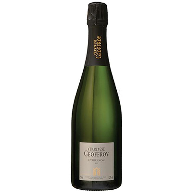 Champagne Geoffroy Expression Brut