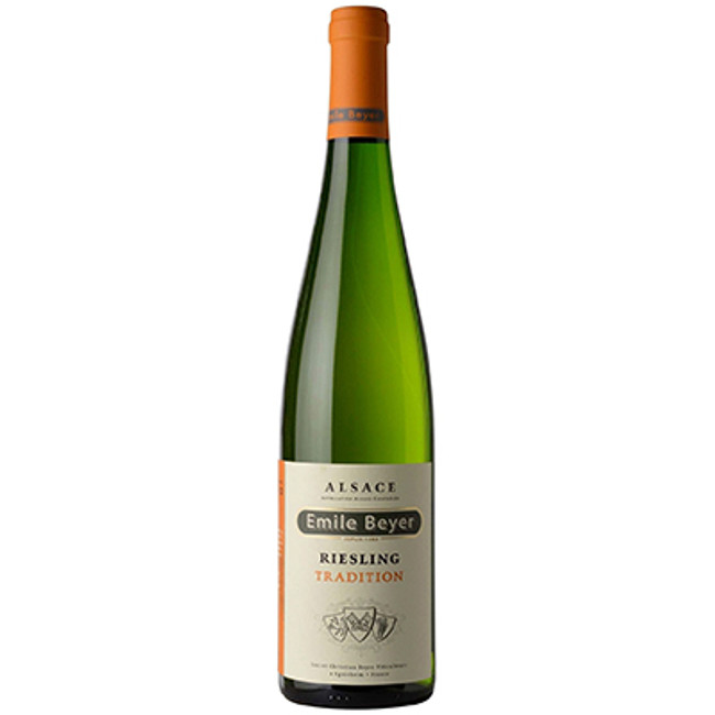 Emile Beyer Tradition Riesling (2014)