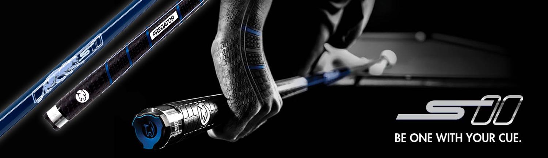 Predator Sport 2 Stratos