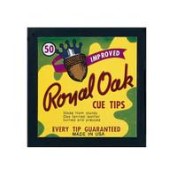 Royal Oak Tips - Box