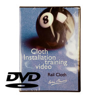 Simonis Training DVD | Rails