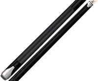 Predator P3 - Black - With Wrap - Detail