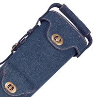 Instroke Limited Series - Denim - 3x5 - Detail