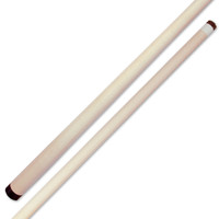 12.75mm Standard Maple Shaft | 3/8x10 | Black Collar