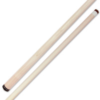 12.75mm Standard Maple Shaft - 5/16x14 - With Ring