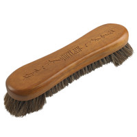 "Outlaw Pool Table Brush - 10.5"" - Horse Hair"