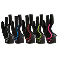 Pro Series VAPOR Cool Edge Pool Glove   5 Colors