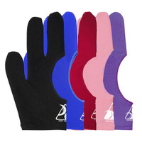 Pro Series Pool Glove | 5 Colors