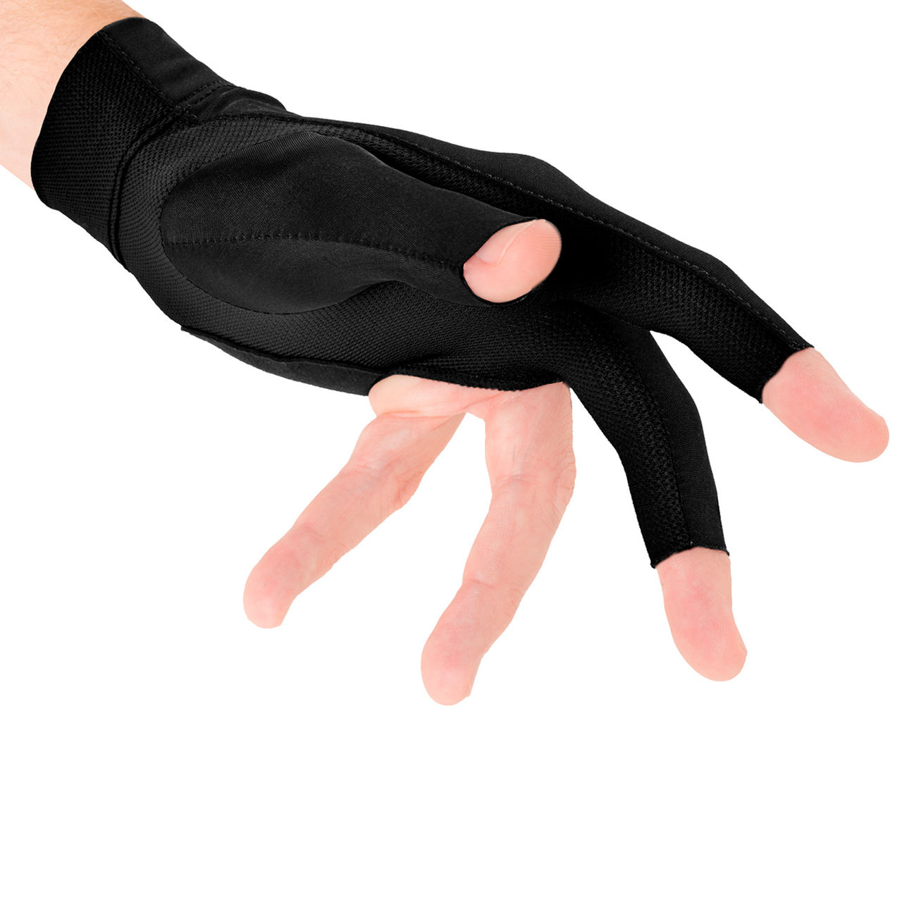 Predator Second Skin Pool Glove -  Side View