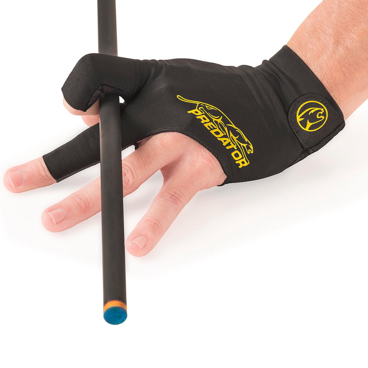 Predator Second Skin Pool Glove - Thumb