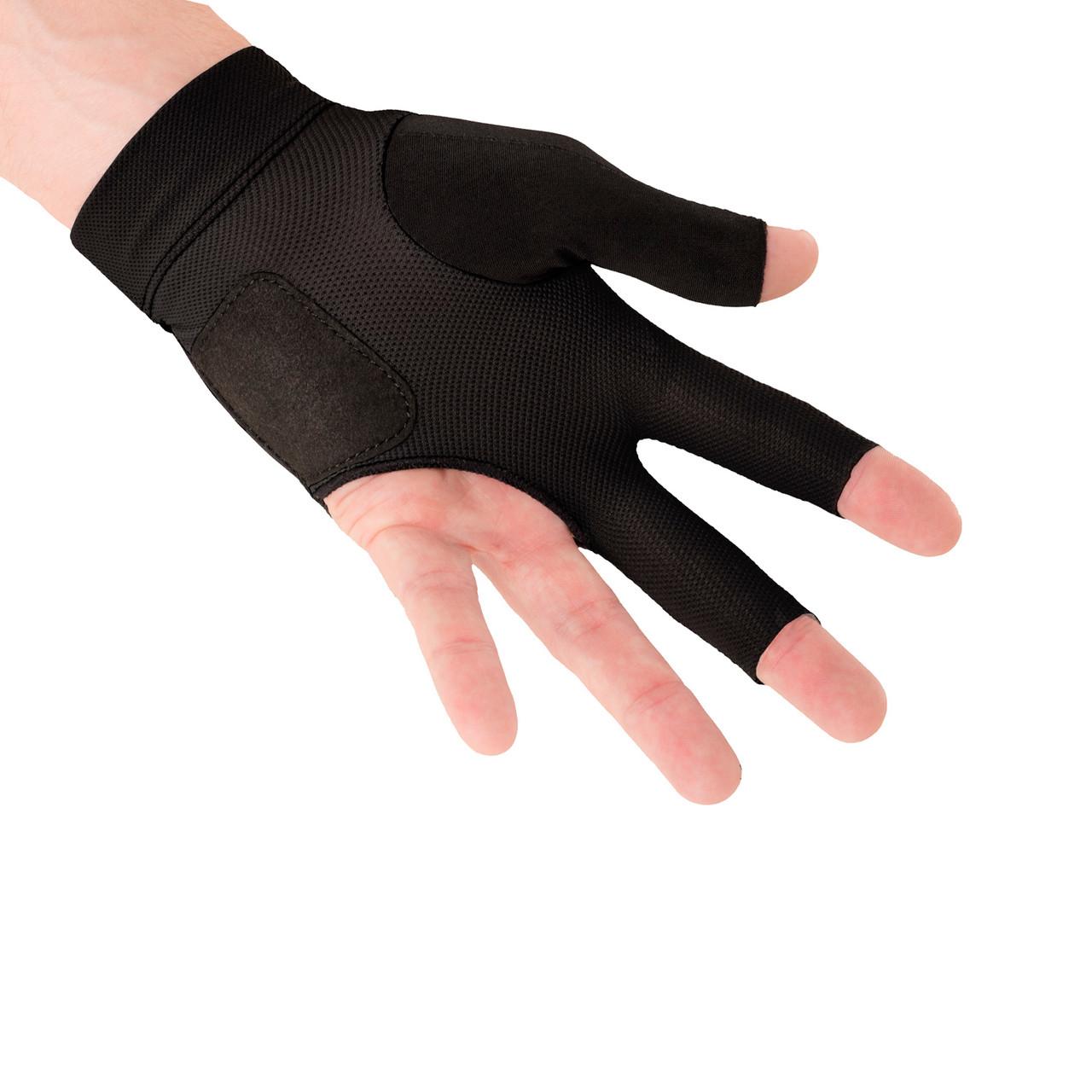 Predator Second Skin Pool Glove - Palm View