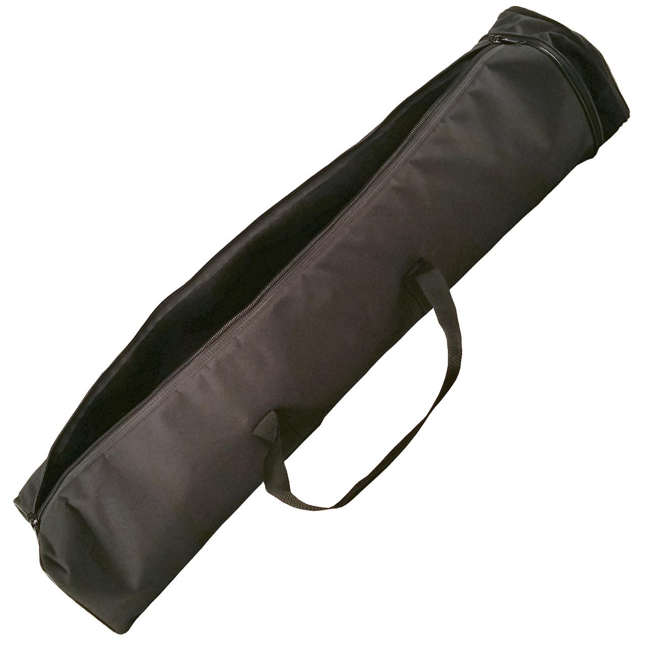 Pool Case Travel Bag - Open