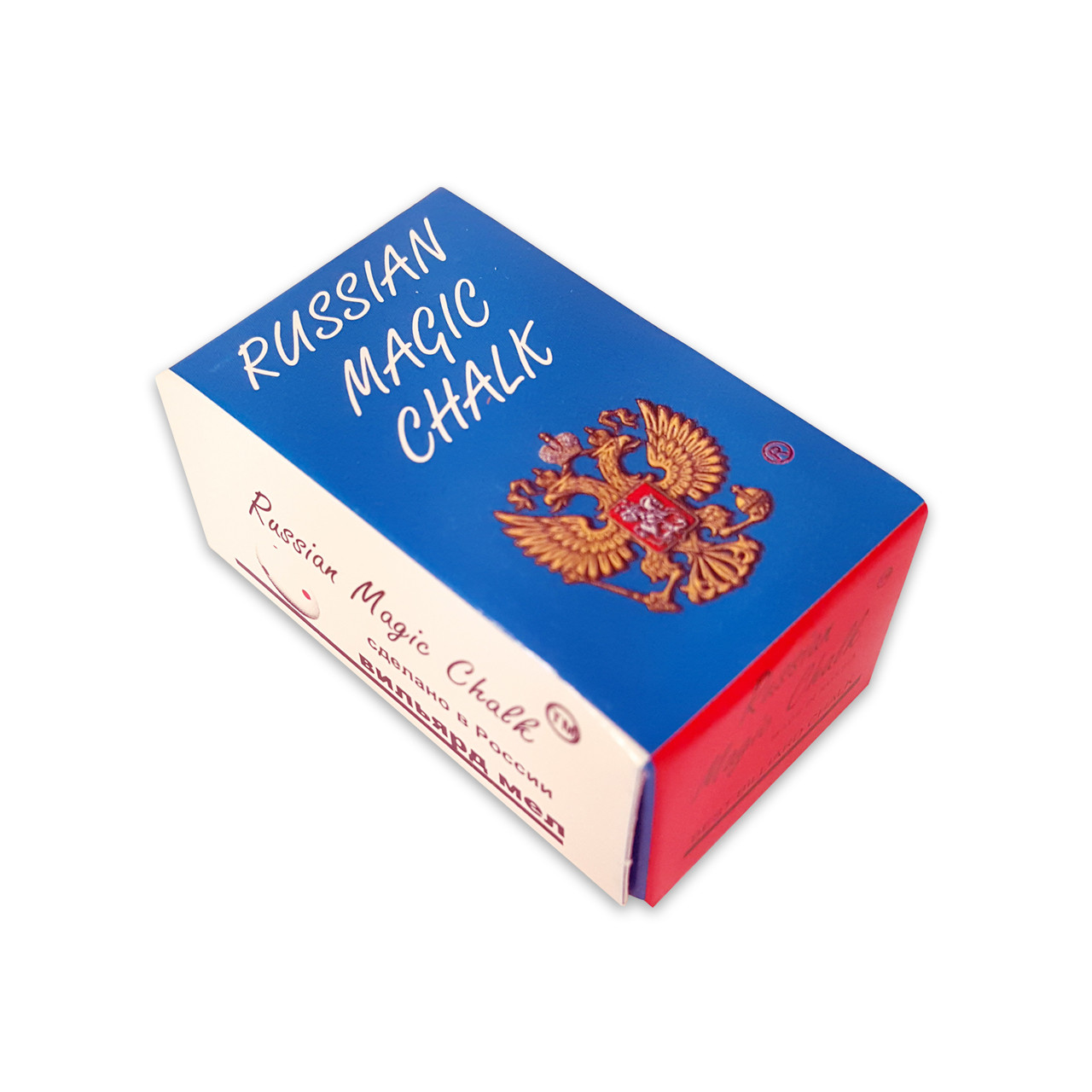Russian Magic Chalk - Box
