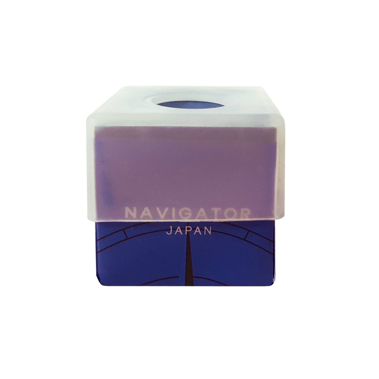 Navigator Chalk - 1 Piece - Full item Image with silicone cover