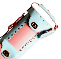 Instroke Limited Series - Pink/Blue - 2x2 - Top