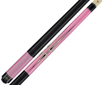 Valhalla Pool Cue - VAL-233 - Detail