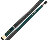 Cuetec Classic Series Pool Cue 99382 Earl Strickland Green Thumbnail