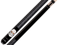 Players Y-B03 - 52 Inch Youth Cue w/Case - Thumbnail