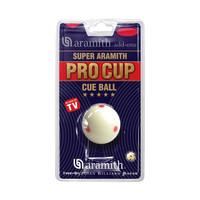 Aramith Super Pro Cup | Cue Ball