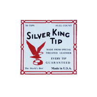 Silver King Pool Cue Tip