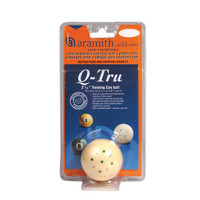 Q-Tru | Training Cue Ball