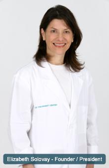 Elizabeth Soloway- Founder