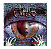 Oculus Inferum Halloween CD Soundtrack Music Collection