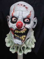 Stitches Juggalo Insane Evil Clown Posse Halloween Mask
