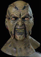 Official Jeepers Creeper Movie Night Creature Monster Halloween Costume Mask