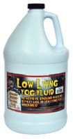 1 Gal Lying Ground Fog Juice Halloween Prop Decorations