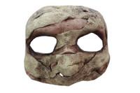 Mummy CorpseFace Latex Halloween Costume Half Mask