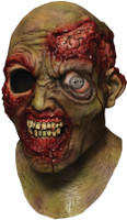 Wandering Eye Digital Zombie Walking Dead Undead Halloween Costume Mask