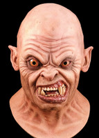 American Werewolf in London Bald Demon Halloween Costume Mask