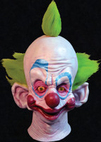 Killer Klowns from Outer Space Shorty Clown Halloween Costume Mask