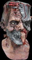 Metalstein Frankenstein Cyborg Robot Monster Halloween Costume Mask