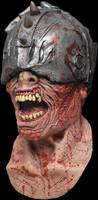 Waldhar Warrior Medieval Creature Halloween Costume Mask