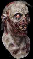 Roamer Orc Warrior Zombie Creature Halloween Costume Mask