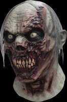 Furious Walker Evil Zombie Corpse Halloween Costume Mask