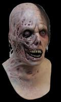 Burnt Horror Human Scar Flesh Halloween Costume Mask