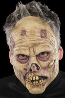 Rancid Rotting Zombie Horror Halloween Costume Face Mask